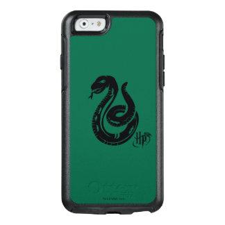 Harry Potter | Slytherin Snake Icon OtterBox iPhone 6/6s Case