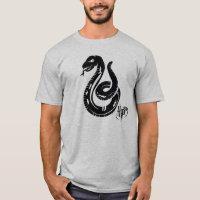 Harry Potter | Slytherin Snake Icon T-Shirt