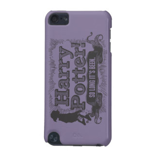 Harry Potter! So Long it's Been iPod Touch (5th Generation) Case