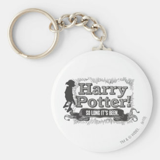 Harry Potter! So Long it's Been Keychain