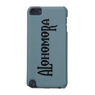 Harry Potter Spell | Alohomora iPod Touch 5G Case