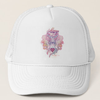 "Harry Potter Spell | ""Always"" Doe Patronus Trucker Hat"