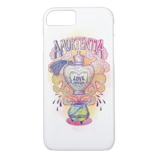 Harry Potter Spell | Amortentia Love Potion Bottle iPhone 8/7 Case