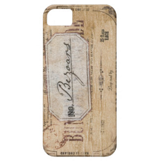 Harry Potter Spell | Bezoars iPhone SE/5/5s Case
