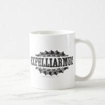 Harry Potter Spell   Expelliarmus! Coffee Mug