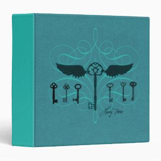 Harry Potter Spell | Flying Keys Binder