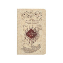 Harry Potter Spell | Marauder's Map Journal