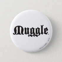Harry Potter Spell | Muggle Button