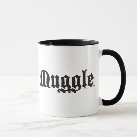 Harry Potter Travel Mug With Handle