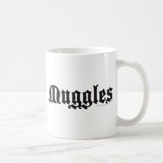 Harry Potter Spell | Muggles Coffee Mug