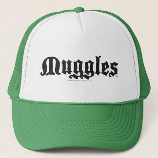 Harry Potter Spell | Muggles Trucker Hat