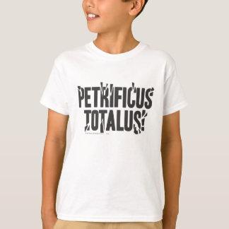 Harry Potter Spell   Petrificus Totalus! T-Shirt