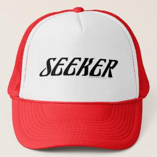 Harry Potter Spell | QUIDDITCH™ Seeker Trucker Hat