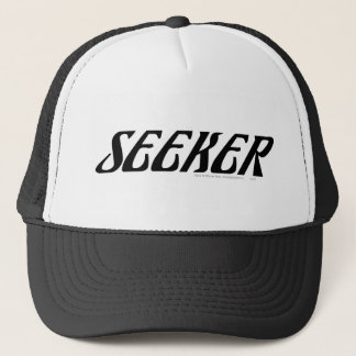 Harry Potter Spell | QUIDDITCH™ Seeker Trucker Hat