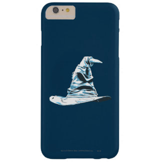 Harry Potter Spell   Sorting Hat Alternate Colors Barely There iPhone 6 Plus Case