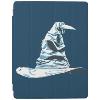 Harry Potter Spell | Sorting Hat Alternate Colors iPad Smart Cover