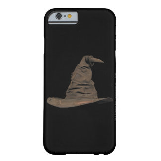 Harry Potter Spell   Sorting Hat Barely There iPhone 6 Case