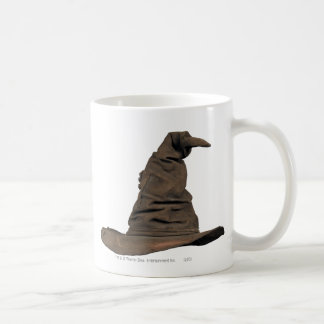 Harry Potter Spell | Sorting Hat Coffee Mug
