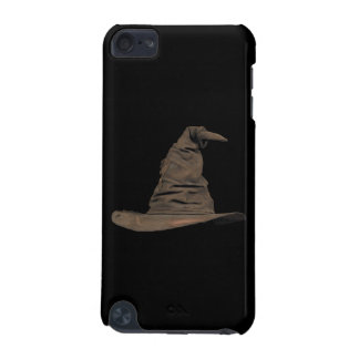 Harry Potter Spell | Sorting Hat iPod Touch (5th Generation) Cover