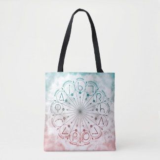 Harry Potter Spell | Spells & Charms Instruction C Tote Bag