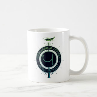 Harry Potter Spell | Wingardium Leviosa Graphic Coffee Mug