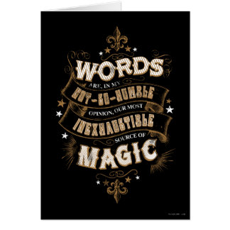 Harry Potter Greeting Cards | Zazzle