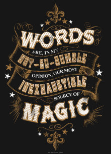 harry potter spell words are our most inexhausti t shirt