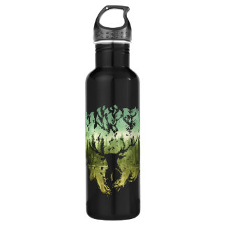 HARRY POTTER™ Stag Patronis Water Bottle