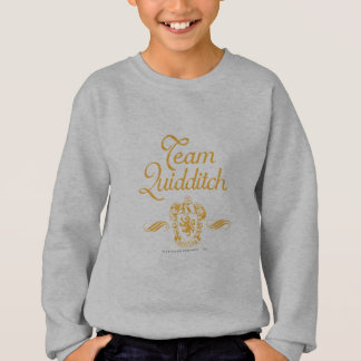 Harry Potter | Team QUIDDITCH™ Sweatshirt