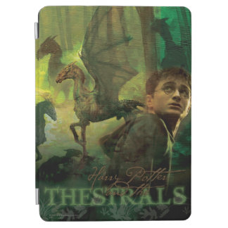 Harry Potter Thestrals iPad Air Cover