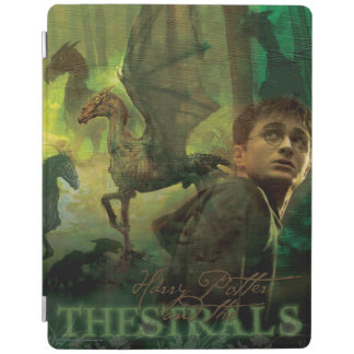 Harry Potter Thestrals iPad Cover