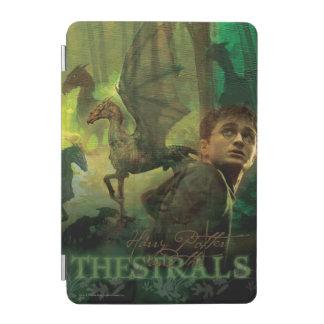 Harry Potter Thestrals iPad Mini Cover