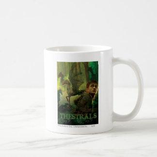 Harry Potter Thestrals Taza Clásica