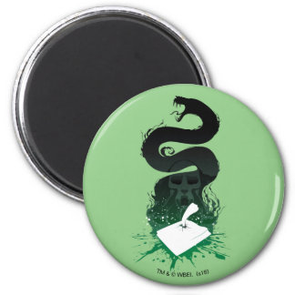 Harry Potter | Tom Riddle's Diary Graphic Magnet