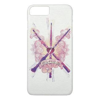 Harry Potter   Until The Very End iPhone 8 Plus/7 Plus Case