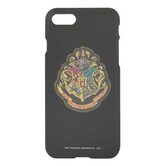 Harry Potter | Vintage Hogwarts Crest iPhone 7 Case