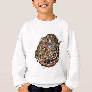 Harry Potter | Vintage Hogwarts Crest Sweatshirt