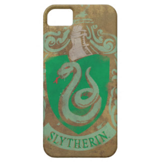 Harry Potter | Vintage Slytherin iPhone SE/5/5s Case
