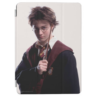 Harry Potter Wand Raised iPad Air Cover