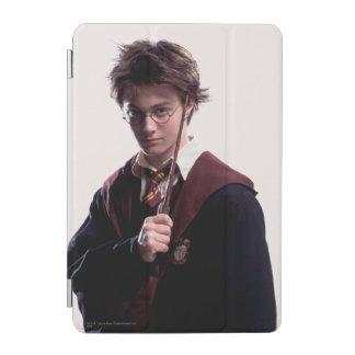 Harry Potter Wand Raised iPad Mini Cover