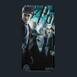 "Harry Potter With Dumbledore Ron and Hermione 1 iPod Touch 5G Case<br><div class=""desc"">Half Blood Prince</div>"