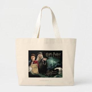Harry Potter y Dumbledore Bolsa