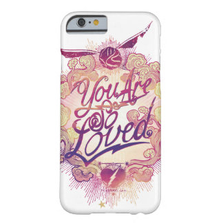 Harry Potter   You Are So Loved Barely There iPhone 6 Case