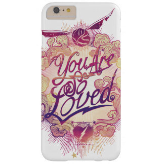 Harry Potter   You Are So Loved Barely There iPhone 6 Plus Case