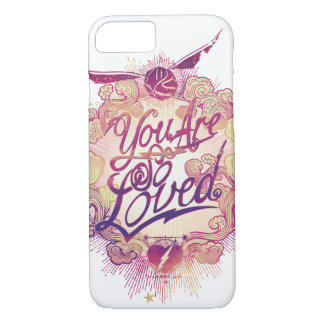 Harry Potter   You Are So Loved iPhone 8/7 Case