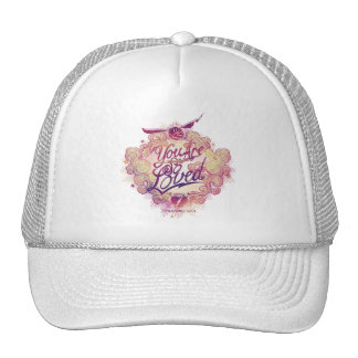 Harry Potter | You Are So Loved Trucker Hat