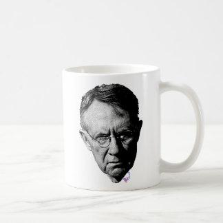 Harry Reid Coffee Mug