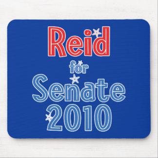 Harry Reid for Senate 2010 Star Design Mousepad