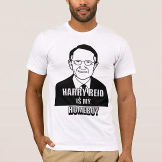 Harry Reid is my Homeboy! T-Shirt