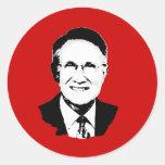 Harry Reid Sticker